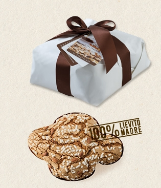 Colomba with Chocolate
