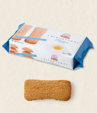 Classic Maxi Biscuits with no Sugar